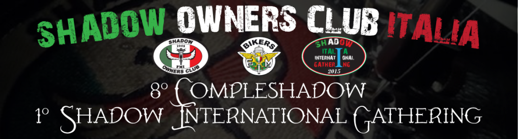 Compleshadow - Shadow International Gathering